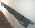 House protection_banister_pad
